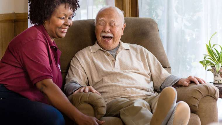 Federal Caregivers Home Care LLC - Northern Virginia
